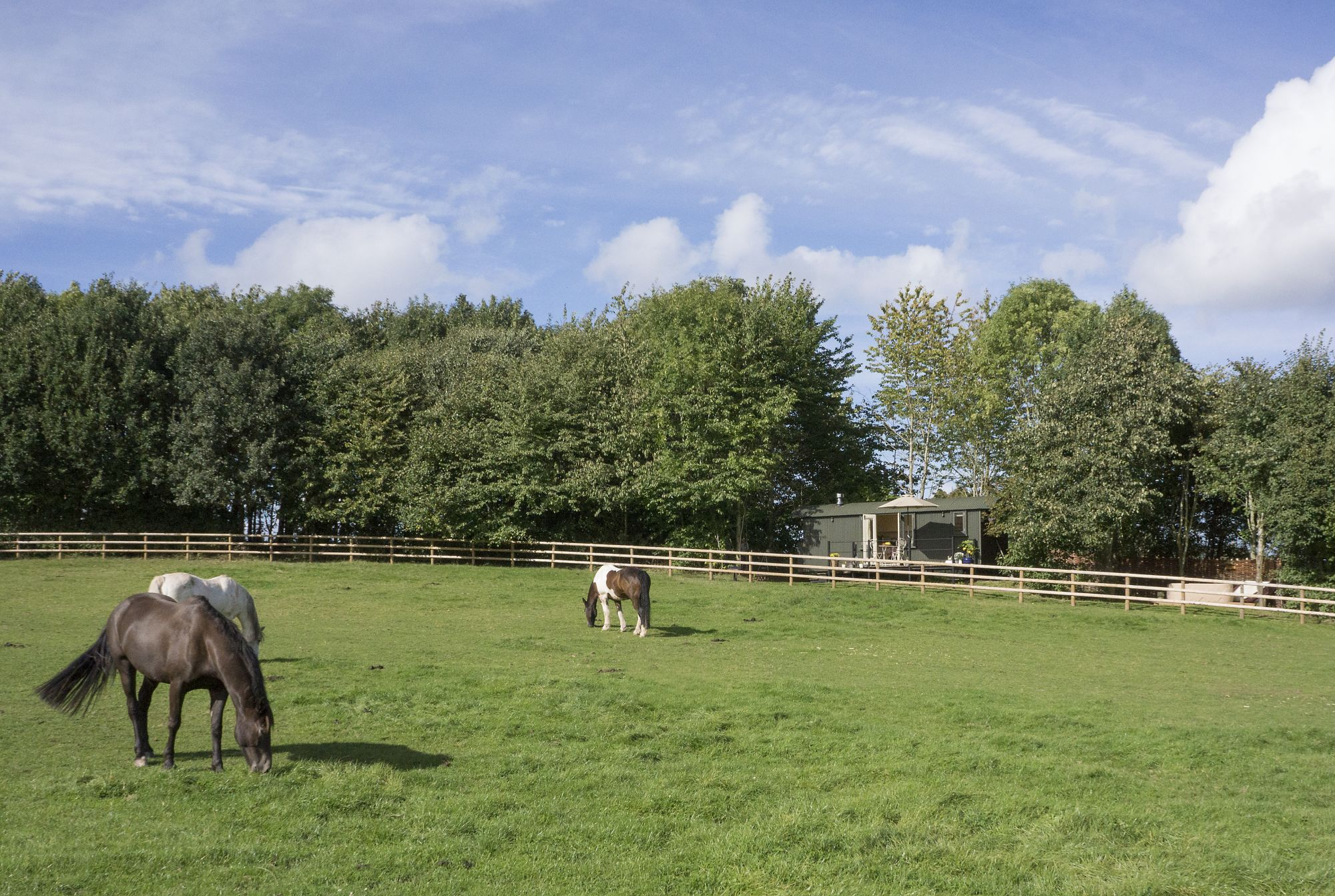 Hoppickers Rural Retreats Luxury Self Catering Holiday